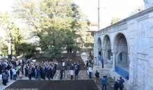 Հայ-իրանական գիտամշակութային կենտրոնի բացման արարողություն Շուշի քաղաքում