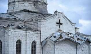 Նիդերլանդների եկեղեցիների խորհուրդը քննադատում է կրոնական ժառանգության ոչնչացումը