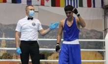 Արցախցի մարզիկը՝ բռնցքամարտի Եվրոպայի առաջնության եզրափակչում