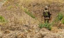 Գեղարքունիքի հատվածում փոխհրաձգություն է ծավալվել, հայկական կողմը մեկ վիրավոր ունի. ՀՀ ՊՆ