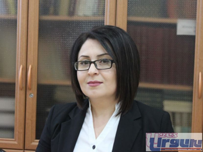 REGION AND THE REPUBLIC OF ARTSAKH: EXTERNAL AND INTERNAL ISSUES