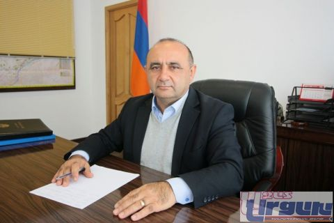 NOTHING AND NO ONE CAN IMPEDE DEVELOPMENT OF FRIENDLY RELATIONS BETWEEN ARTSAKH AND FRANCE