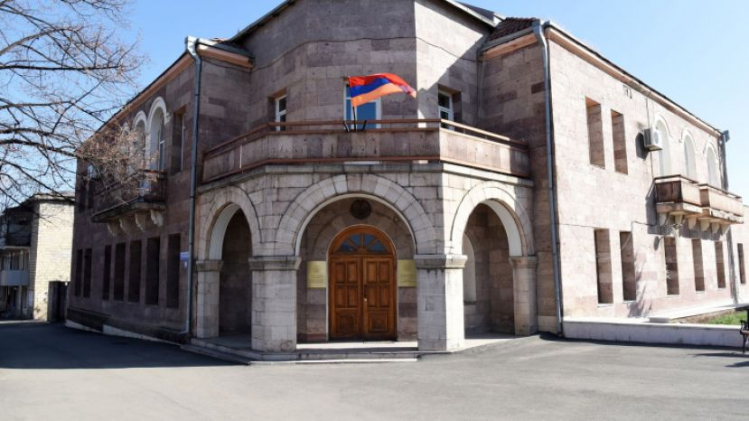 Statement by the Foreign Ministry of the Republic of Artsakh