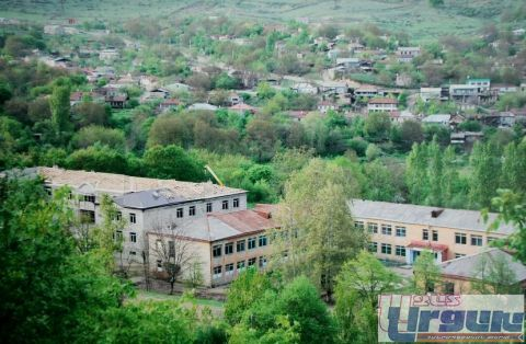 KARMIR SHUKA – A VILLAGE WITH PERSPECTIVES