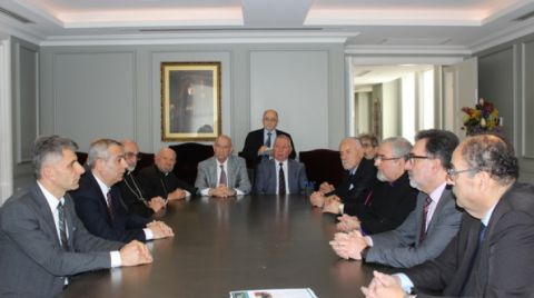The Visit of the Delegation Led by Artsakh Foreign Minister to Australia is Underway