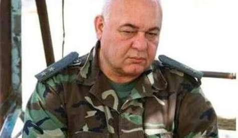 President Bako Sahakyan signed a decree