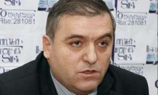 ALIYEV'S PROPAGANDA SEEMS TO CONFESS