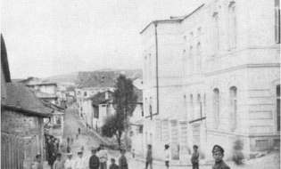 НАГОРНЫЙ КАРАБАХ И ЕГО ЦЕНТР ШУШИ ДО ФЕВРАЛЬСКОЙ РЕВОЛЮЦИИ 1917 г.