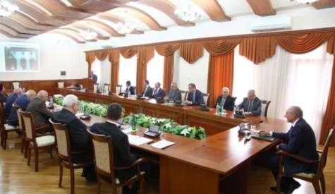 Презентация, организованная Национальным политехническим университетом Армении